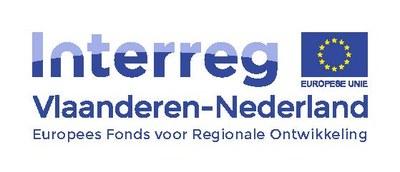 interreg Vlaanderen Nederland PANTONE